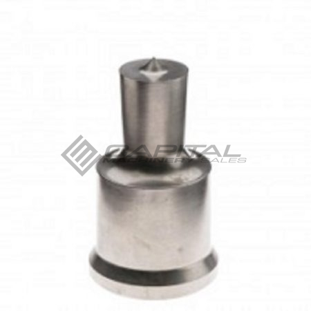 9001 Round Punch For Kingsland Iron Worker