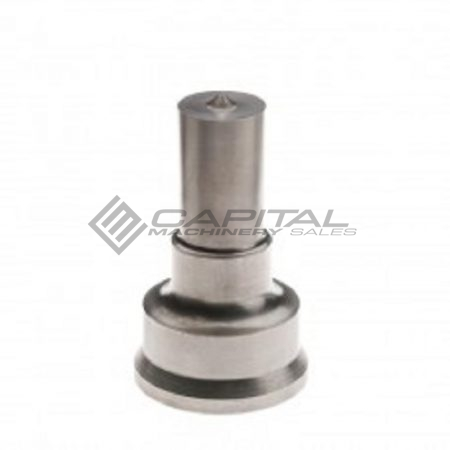 9006 round punch for kingsland iron worker 2