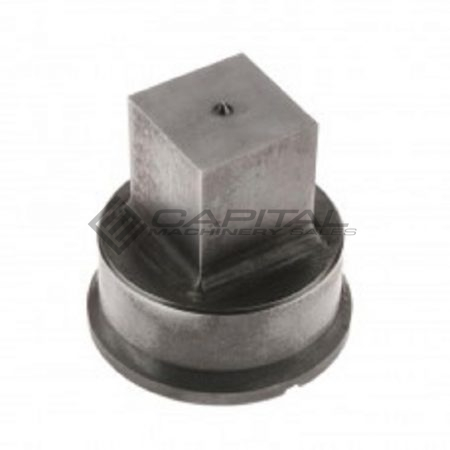 9172 square punch for kingsland iron worker