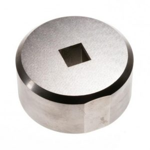 9213 square die for kingsland iron worker