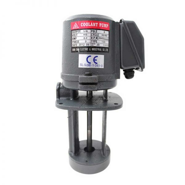 Coolant Pump 130mm Stem
