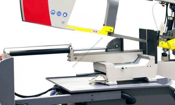 Bomar Workline 510.350 Dgh Semi Automatic Bandsaw 3