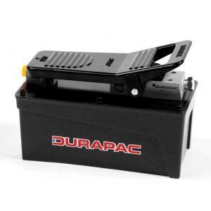 Durapac Dpa Series Air Hydraulic Pump