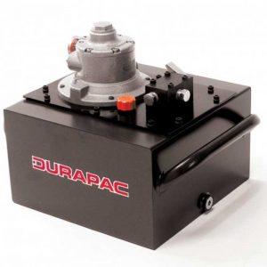 Durapac Dpr Series Air Hydraulic Pumps