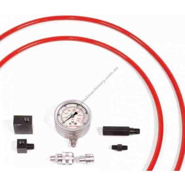 Durapac Hydraulic Fittings