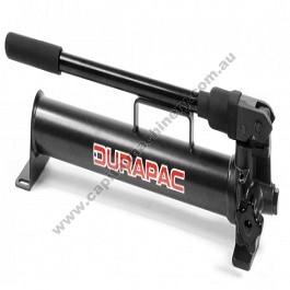 Durapac P Series Manually Operated Pumps