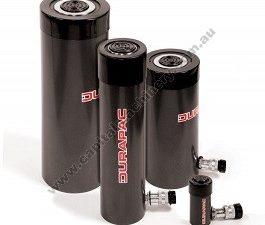 Durapac Rg Series Single Acting Spring Return Cylinders