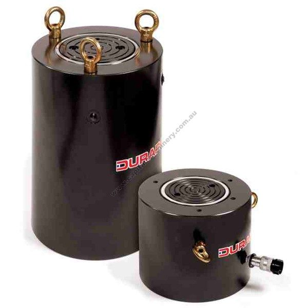 Durapac Rshg Series Single Acting High Tonnage Cylinders
