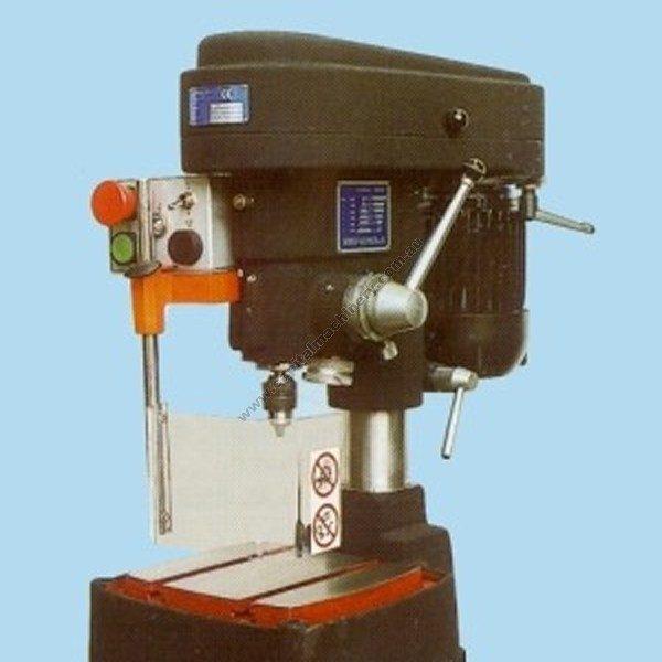Protect Safety Pk.da Drilling Machine Guard