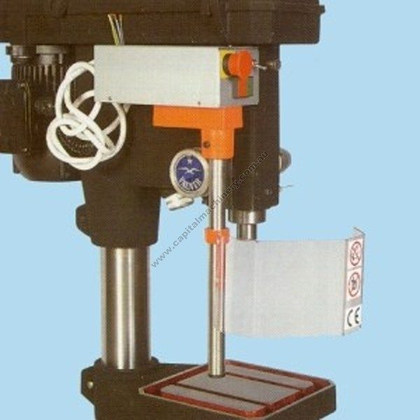 Protect Safety Pk.db Drilling Machine Guard