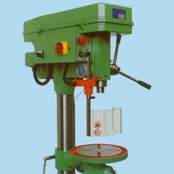 Protect Safety Pk.dd Drilling Machine Guard