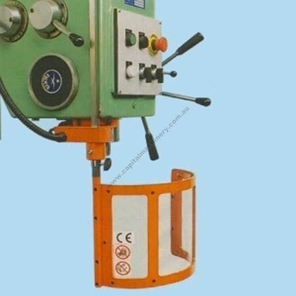 Protect Safety Pk.de Drilling Machine Guard