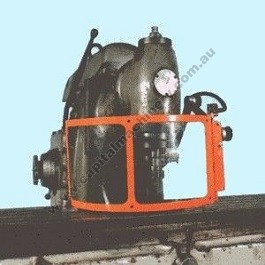 Protect Safety Pk.mmb Milling Machine Guard