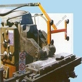 Protect Safety Pk.mmg Milling Machine Guard