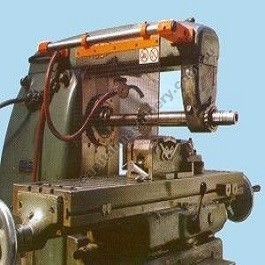 Protect Safety Pk.mmh Milling Machine Guard