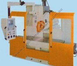Protect Safety Pk.mmi Milling Machine Guard