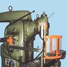 Protect Safety Pk.mmm Milling Machine Guard