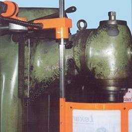 Protect Safety Pk.mmn Milling Machine Guard