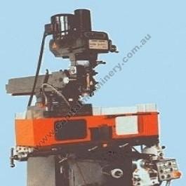 Protect Safety Pk.mmv Milling Machine Guard