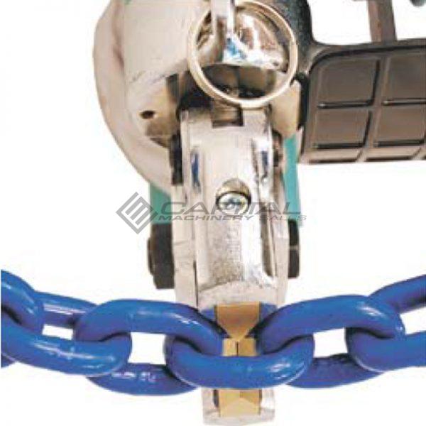 Arm Sangyo Bc16 Mh230 Battery Powered Bolt Cutter 2