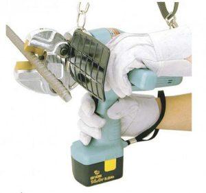 Arm Sangyo BC16-MH230 Battery Powered Bolt Cutter