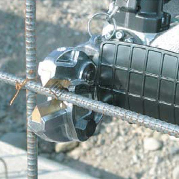Arm Sangyo Bc16 Mh230 Battery Powered Bolt Cutter 4