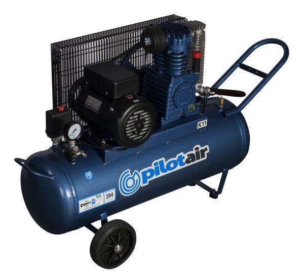 K11 Reciprocating Air Compressor 240 Volt 2