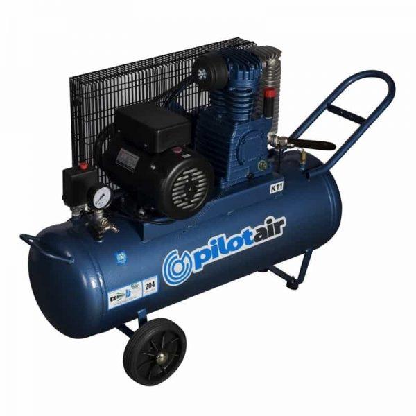 K11 Reciprocating Air Compressor - 240 Volt