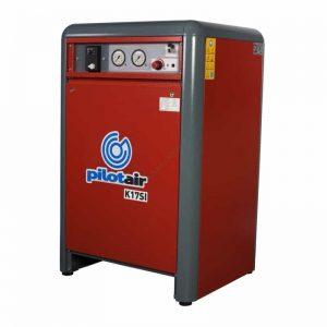 K17si Reciprocating Air Compressor – 415v Three Phase
