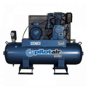 K25L18 Reciprocating Air Compressor – 415V Three Phase