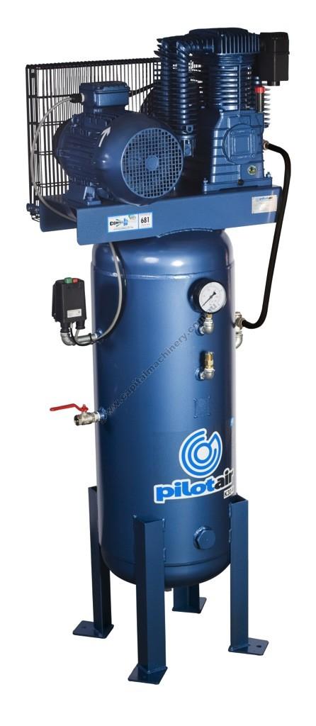 K30 V Reciprocating Air Compressor – 415v Three Phase 2