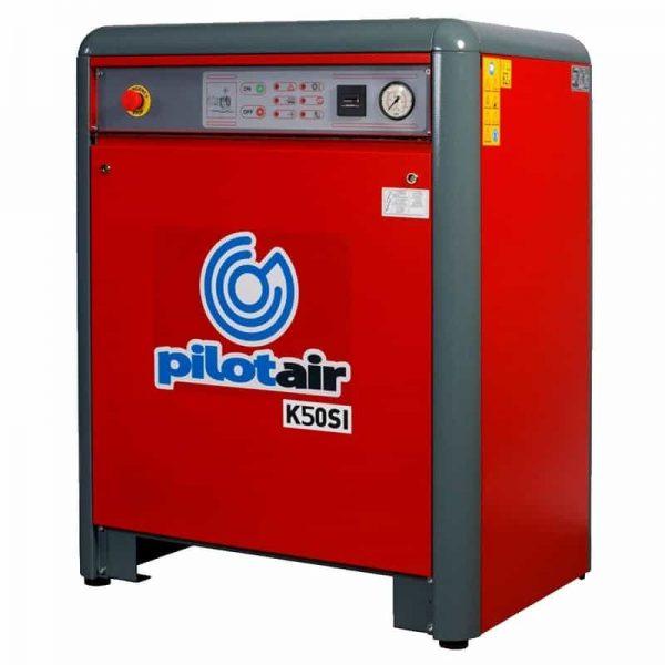 K50si Reciprocating Air Compressor – 415v Three Phase
