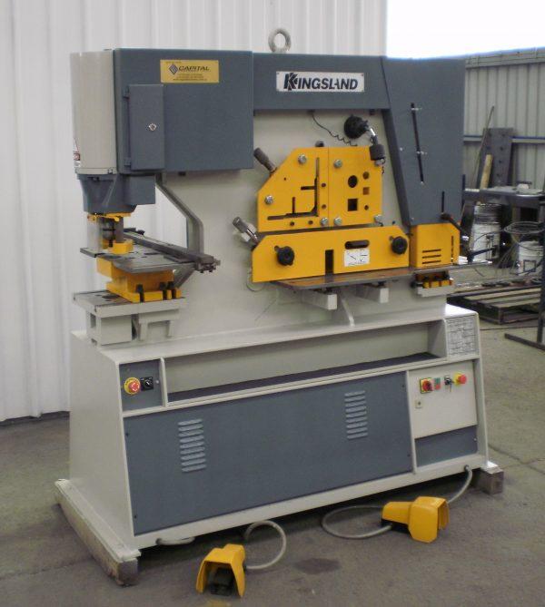 Kingsland Multi 95 Iron Worker 3