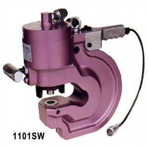 Royal Master 1101sw Hydraulic Punch