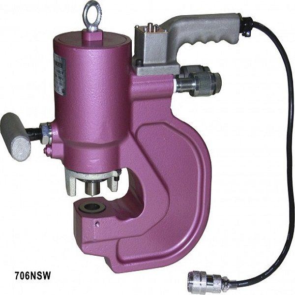 Royal Master 706nsw Hydraulic Punch