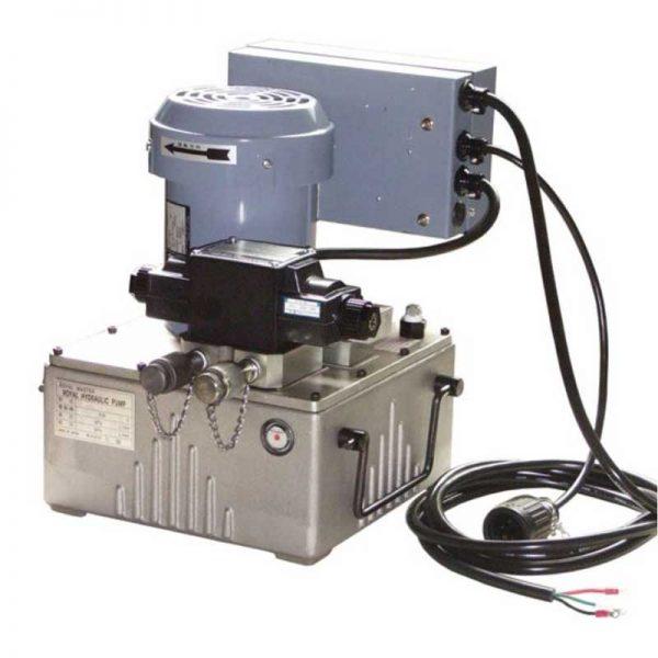 Royal Master D 1sw 4 Hydraulic Pump