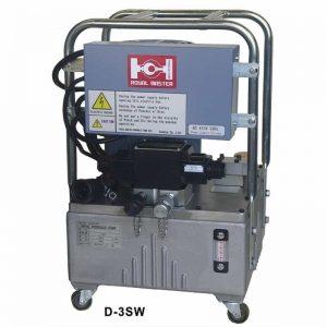 Royal Master D 3sw Hydraulic Pump