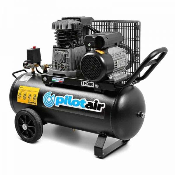 Tm300i Reciprocating Air Compressor 240 Volt E1565057779461