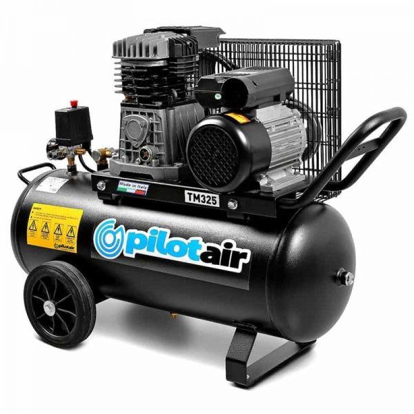 Tm325i Reciprocating Air Compressor 240 Volt