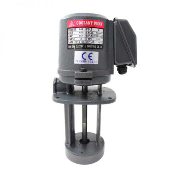 Coolant Pump 180mm Stem
