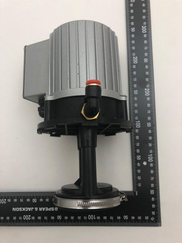 Coolant Pump 85 Mm Stem 3