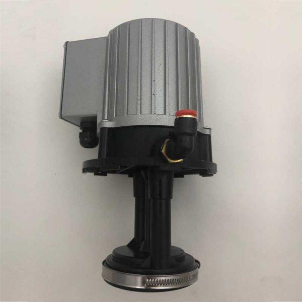 coolant pump 85 mm stem