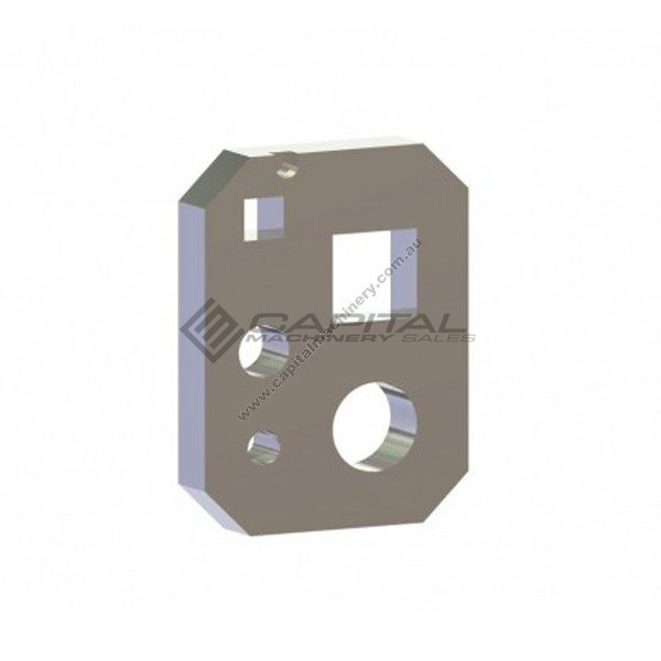 Kingsland 3202 Top Round And Square Blade