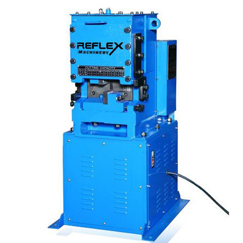 Reflex Rhd42a Reinforcing Steel Bar Cutter