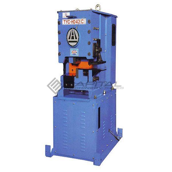 tyc hd42c reinforcing steel bar cutter