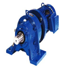 Cycloid 600 Speed Reducers