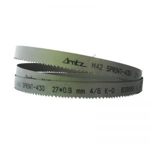 Bi Metal Bandsaw Blades Width 68mm
