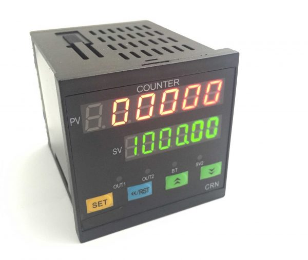 digimax counter