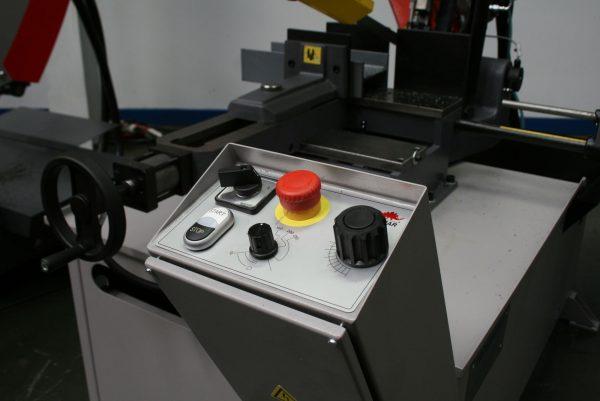Bomar 320.250 Dgsh Ergonomic Mitre Cutting Bandsaw 3