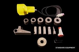 Standard Equipment Pins & Bushes